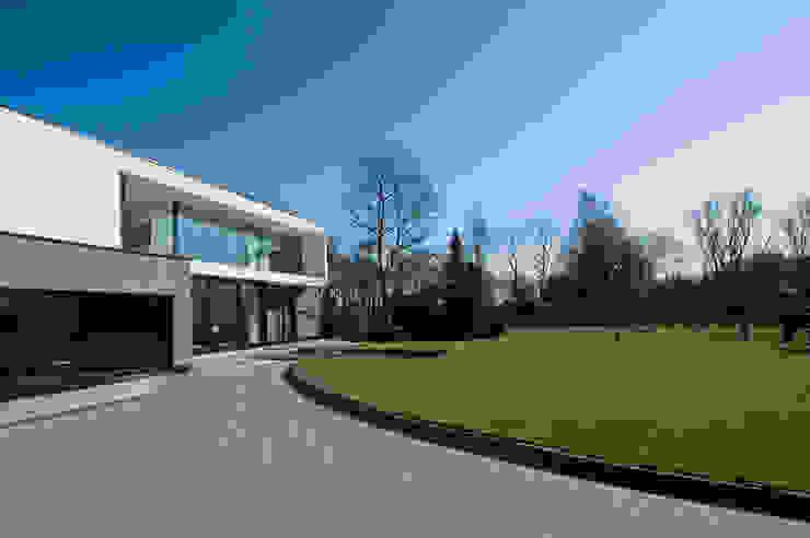 East West Villa van 123DV Moderne Villa's Modern