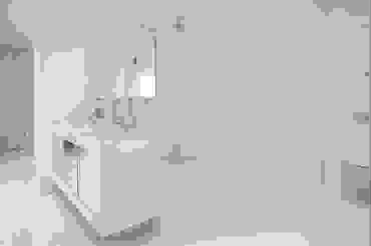 Bathroom by 123DV Moderne Villa's, Modern