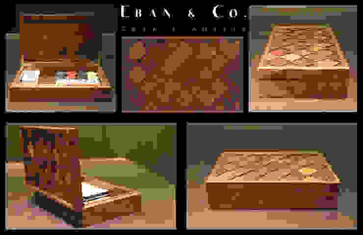 MAMBA de Eban & Co. Moderno