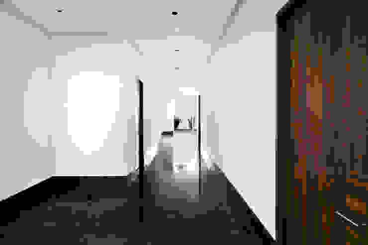 Pasillo de Eugenio Adame Arquitectos