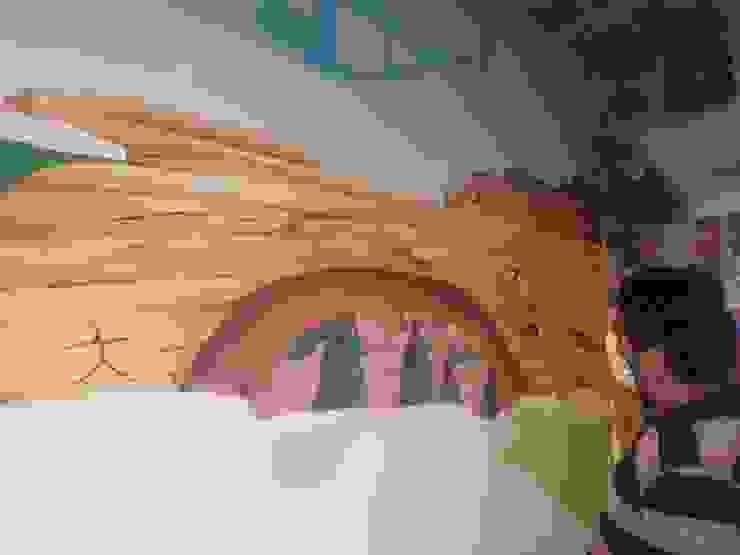 KIDS ROOM WALL MURALS: modern  by WALL PAINTING MUMBAI,Modern