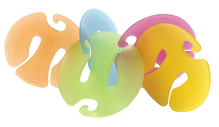 Sockstar: modern  von Dolphin Innovations GmbH,Modern