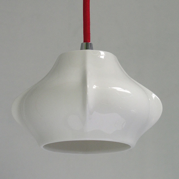 Finn Small Pendant by Bromley & Bromley