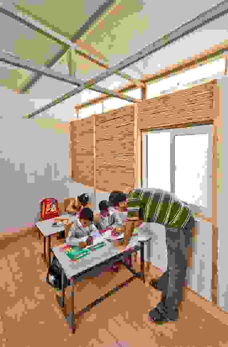 ARCò Architettura & Cooperazione Ausgefallene Schulen