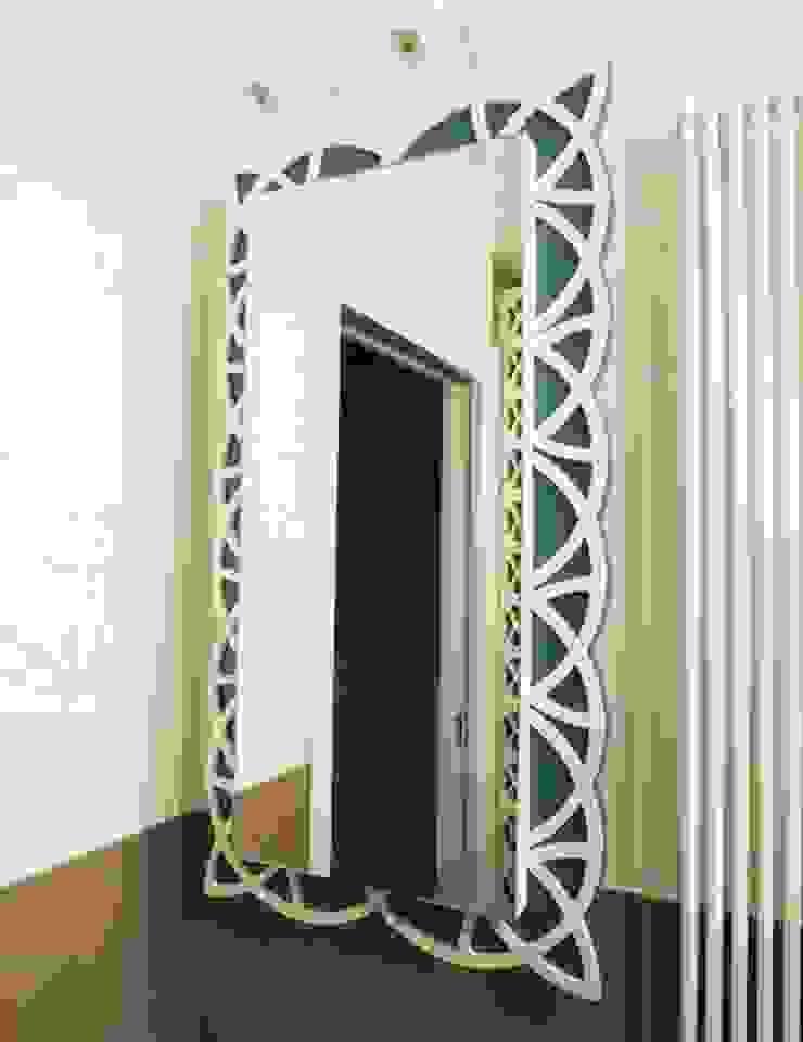 Casa BT Bagno moderno di Laboratorio di Progettazione Claudio Criscione Design Moderno