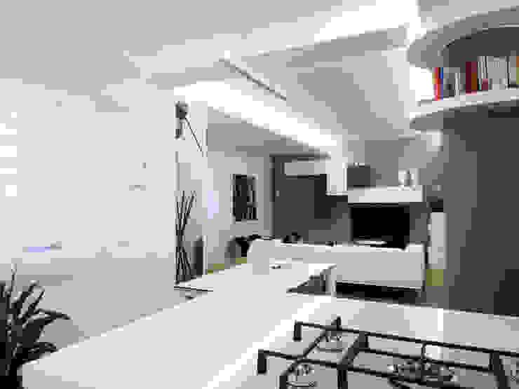 Laboratorio di Progettazione Claudio Criscione Design Modern dining room