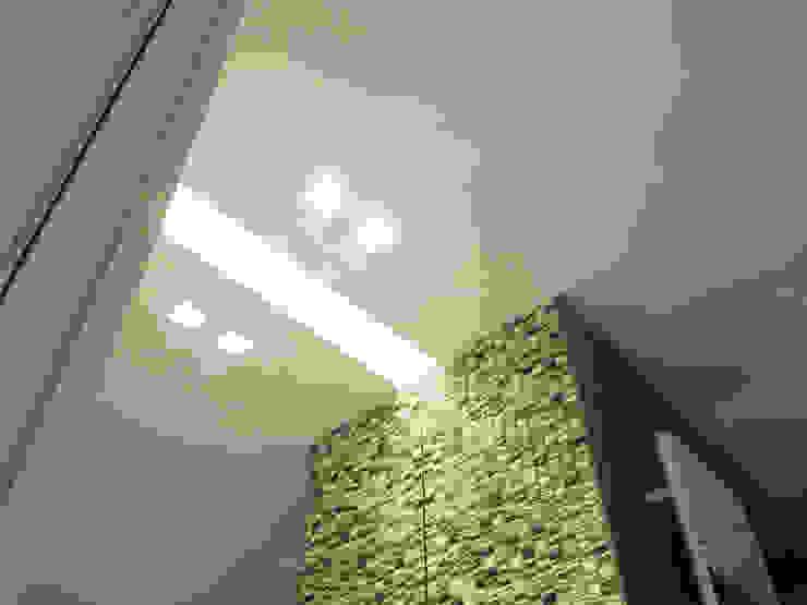 Casa BT di Laboratorio di Progettazione Claudio Criscione Design Moderno