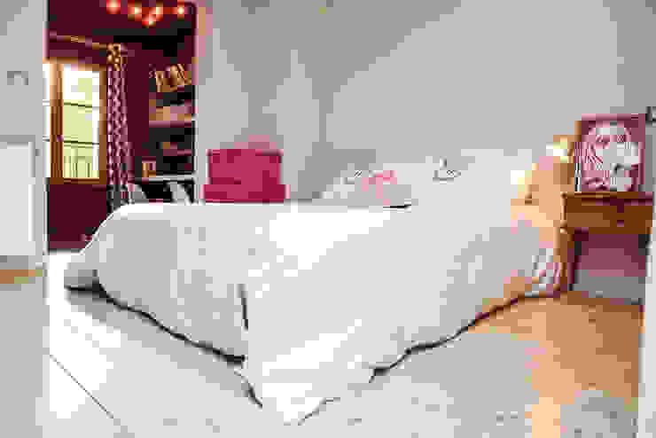 Chambre à coucher par Insides