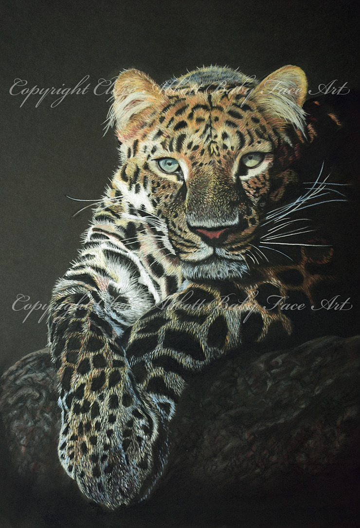 Contemplation: classic  by Baby Face Art, Classic