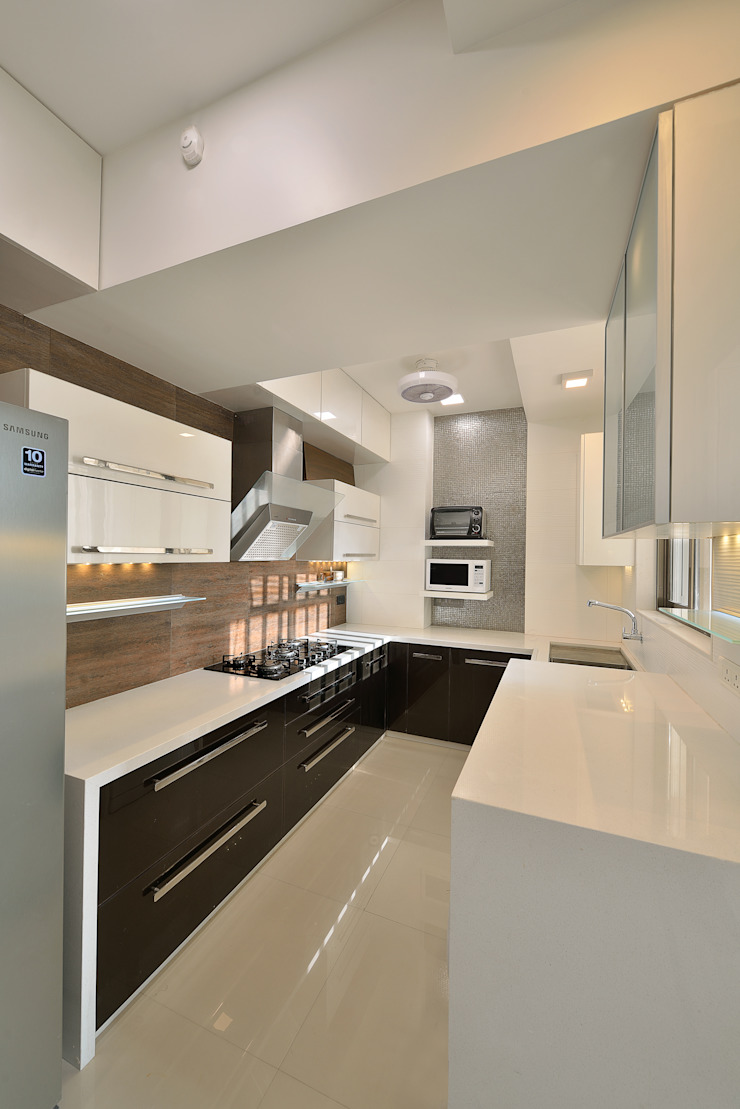 Residence at Thane. by Ar. Milind Pai