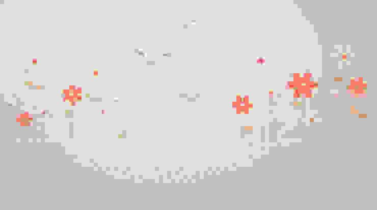 Tikkanen arquitetura Nursery/kid's roomAccessories & decoration