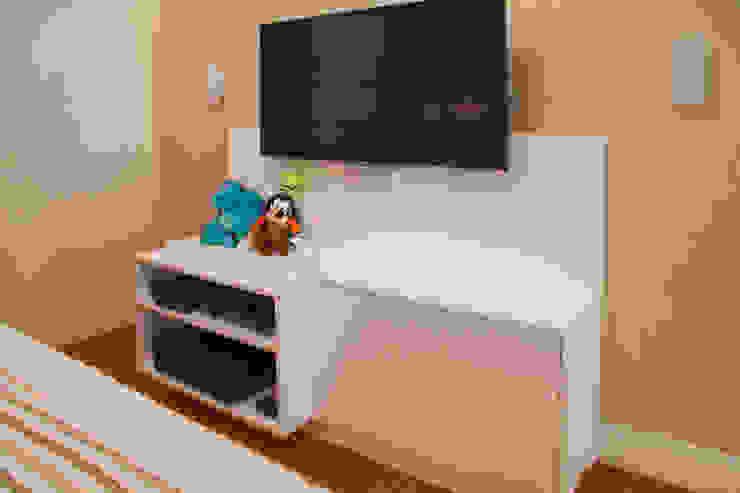 Tikkanen arquitetura BedroomDressing tables