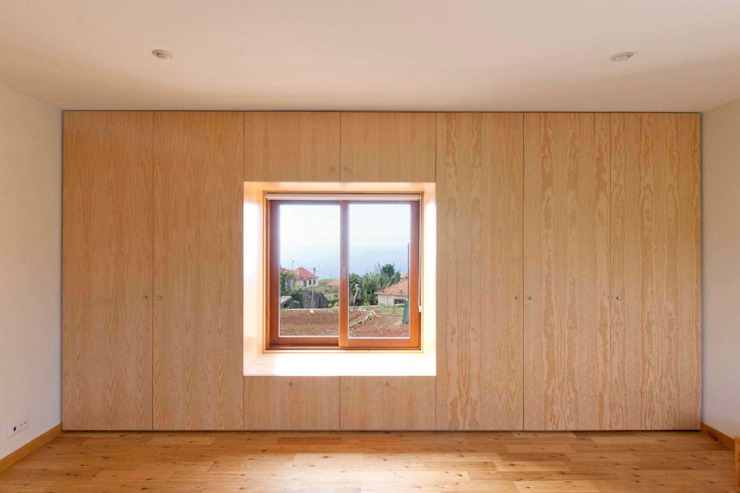 Quinta H | eco-renovation | Madeira Rustic style walls & floors by Mayer & Selders Arquitectura Rustic