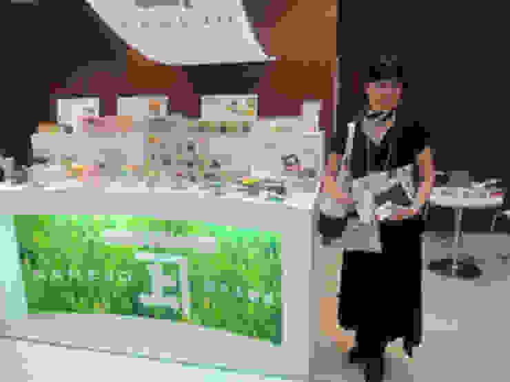 和美茶こし   WABI Tea strainers: YUMIKA Designが手掛けた現代のです。,モダン