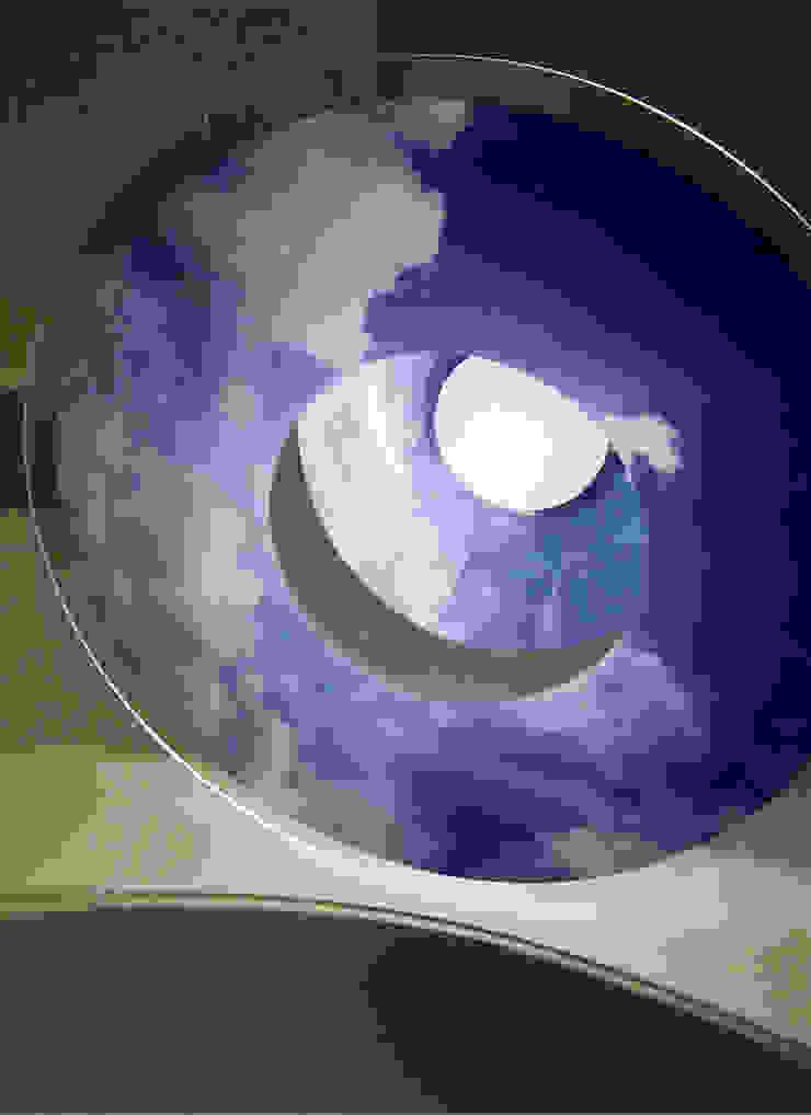KISEKAE: YUMIKA Designが手掛けた現代のです。,モダン