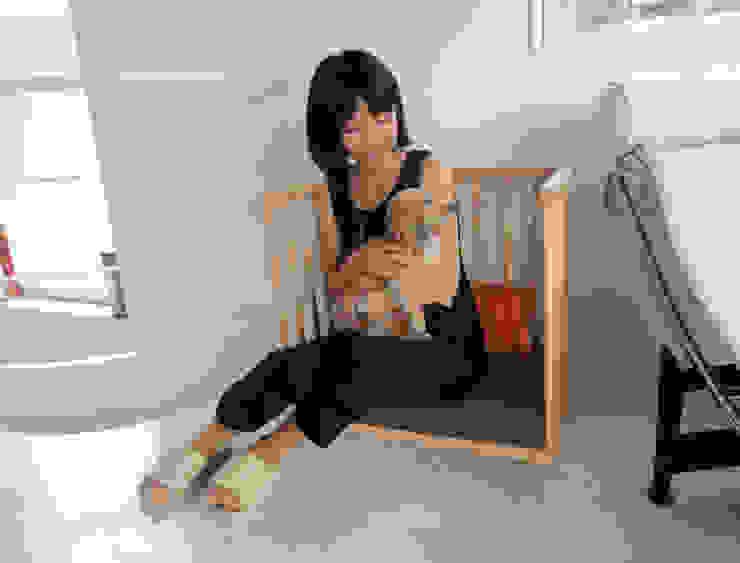 サークルソファ Circle sofa の YUMIKA Design