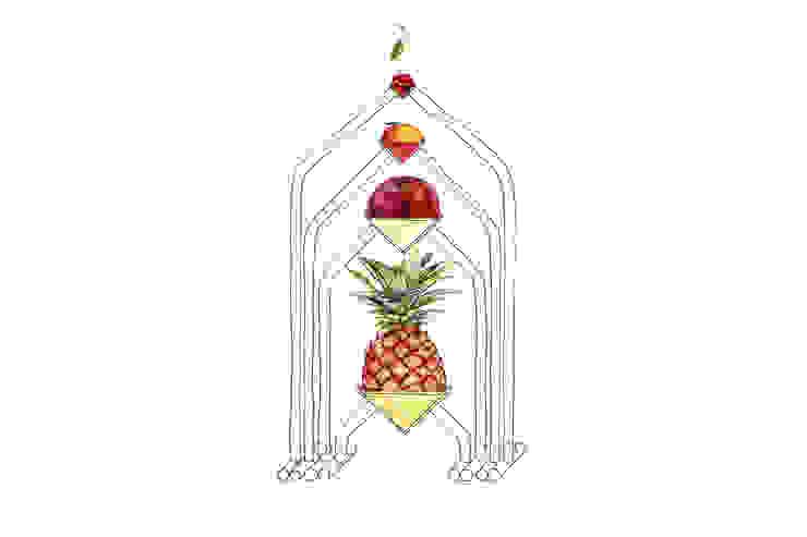 Top Cherry di Giorgia Zanellato Designer