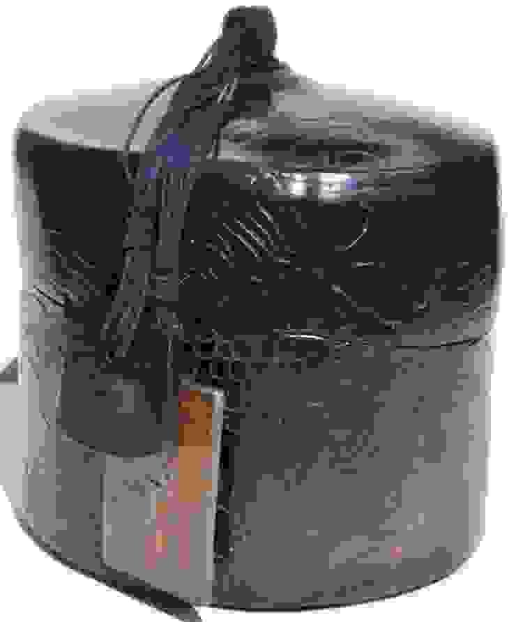 boîte céramique sigillée 23cm x 21 cm par nadine lebas TERRA SIG Éclectique