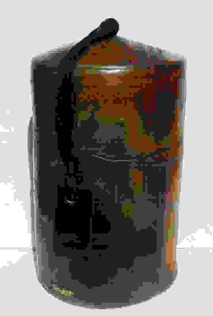 boîte 38cm x 28 cm par nadine lebas TERRA SIG Éclectique