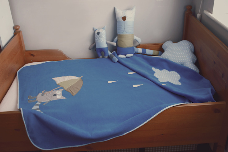 Simpapa Nursery/kid's roomStorage