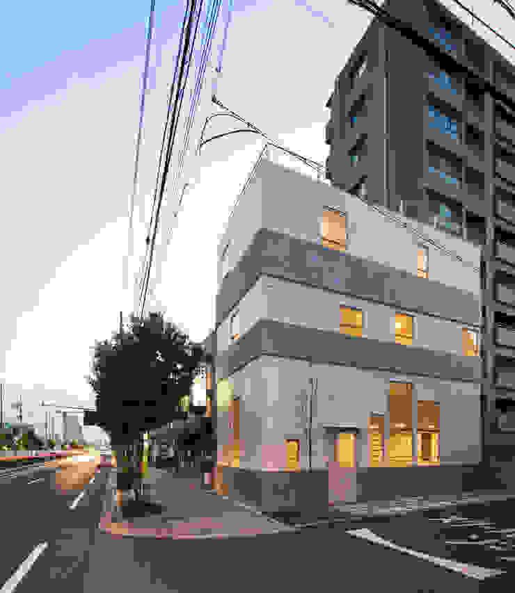 K の 木村松本建築設計事務所