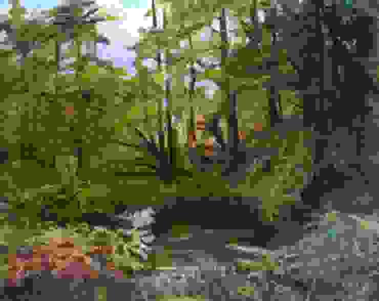 Janet Aldis. Crows Camp Studio by Crows Camp Art