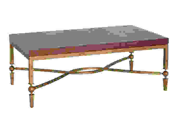 Justin Van Breda - Sphere Coffee Table: modern  by Justin Van Breda, Modern