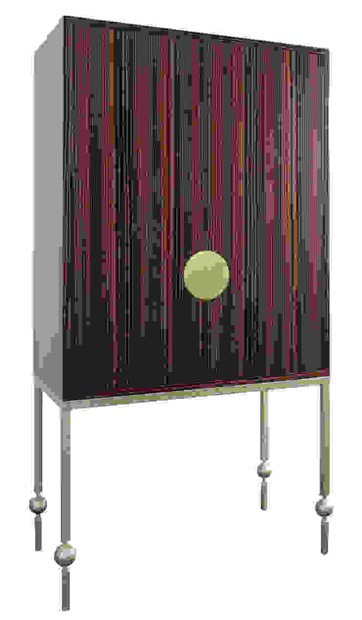 Justin Van Breda - Lucille Cocktail Cabinet: modern  by Justin Van Breda, Modern