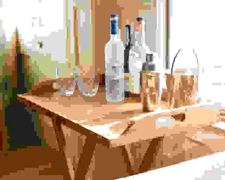 Appalachian Oak Butler's Tray by NAKED Kitchens