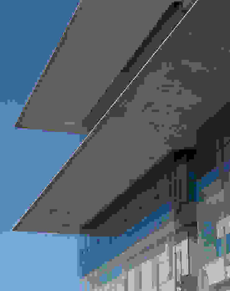 Abertis Headquarters de Ricardo Bofill Taller de Arquitectura