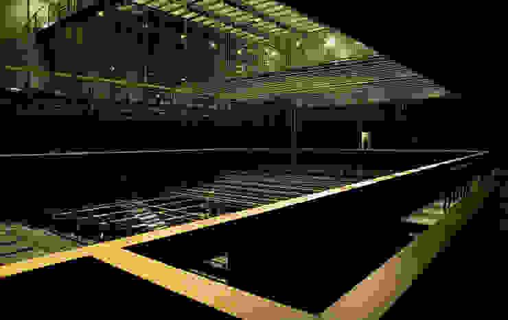 Miguel Delibes Cultural Center de Ricardo Bofill Taller de Arquitectura