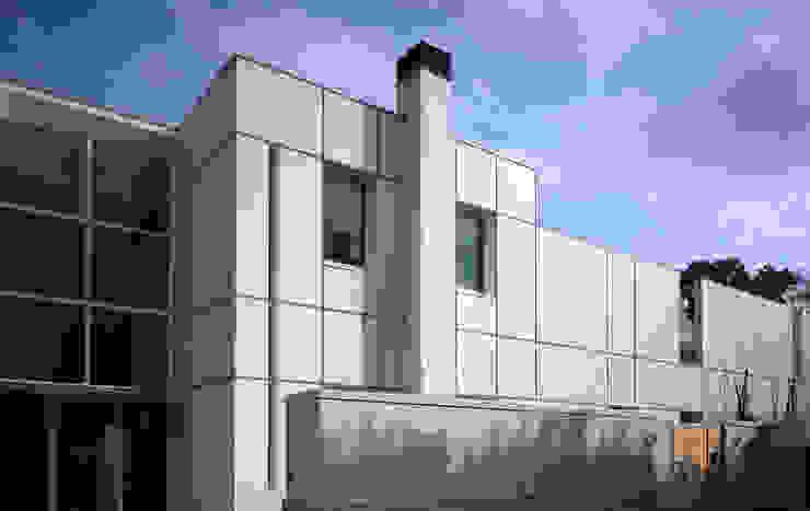 por Ricardo Bofill Taller de Arquitectura