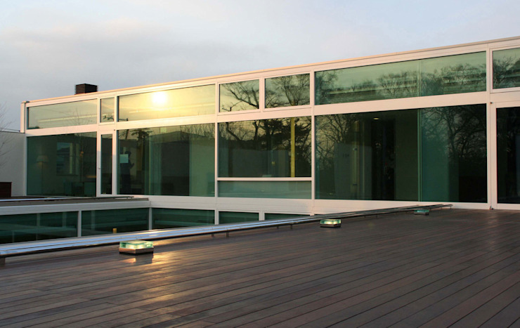 Oz House de Ricardo Bofill Taller de Arquitectura
