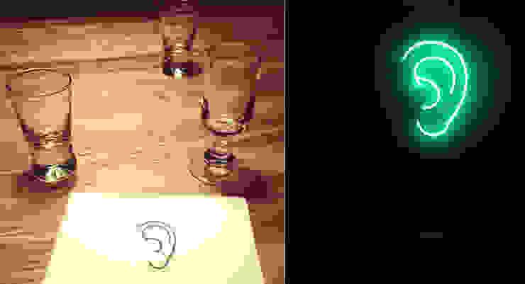 tối giản  theo neonlove, Tối giản