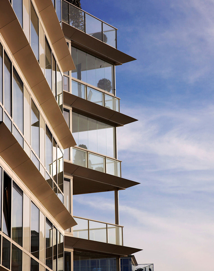 Monchyplein de Ricardo Bofill Taller de Arquitectura