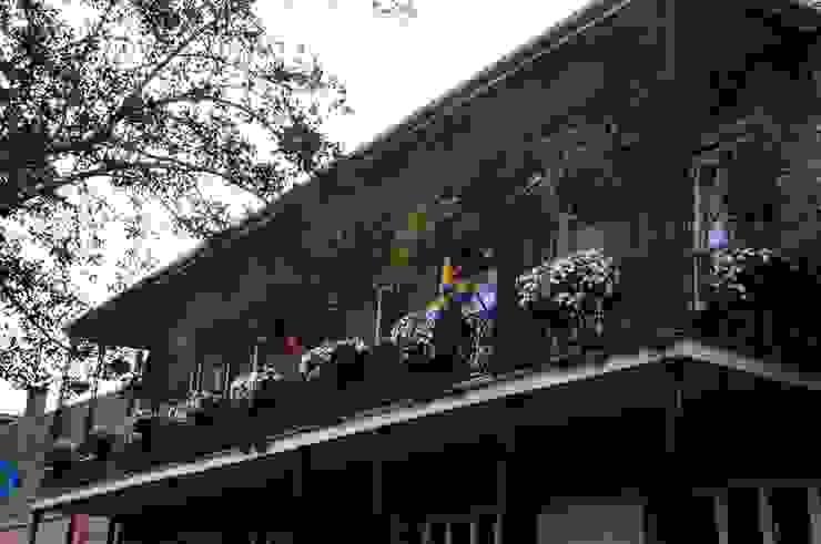 Balcones Habitaciones de ND