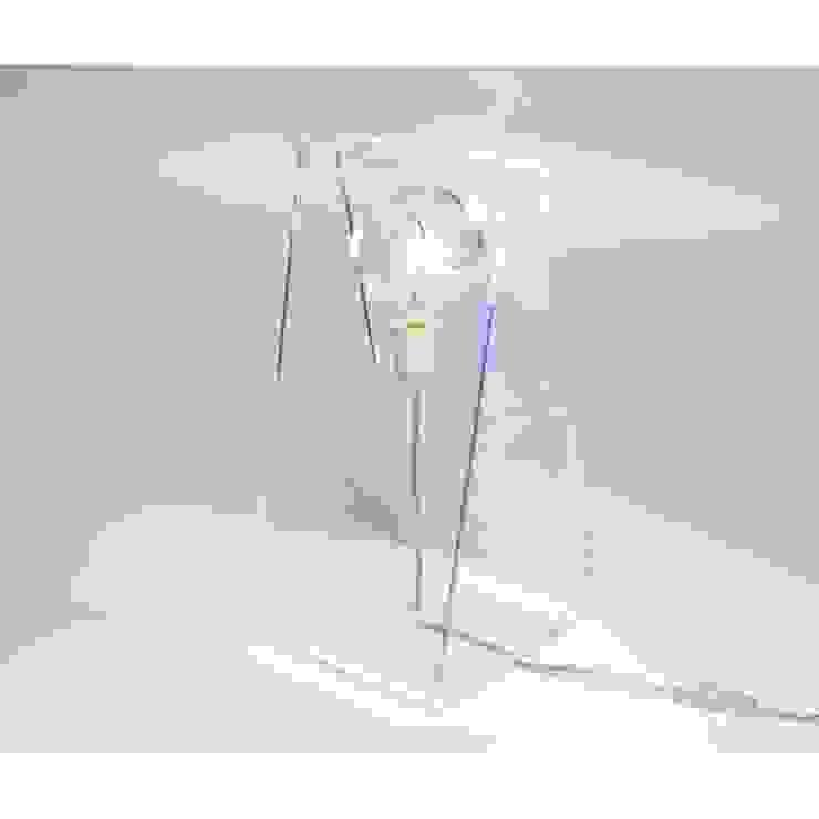 Lampada da tavolo Soft di Designtrasparente Minimalista