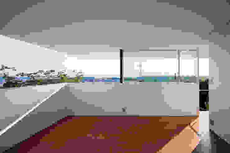 House in Narazaka Fotos de Decoración y Diseño de Interiores de Yoshiaki Yamashita Architect&Associates
