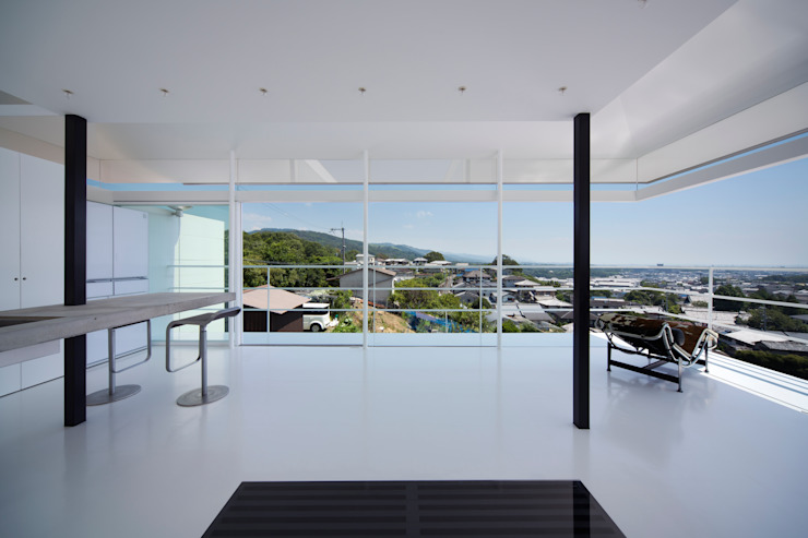 House in Narazaka Yoshiaki Yamashita Architect&Associates