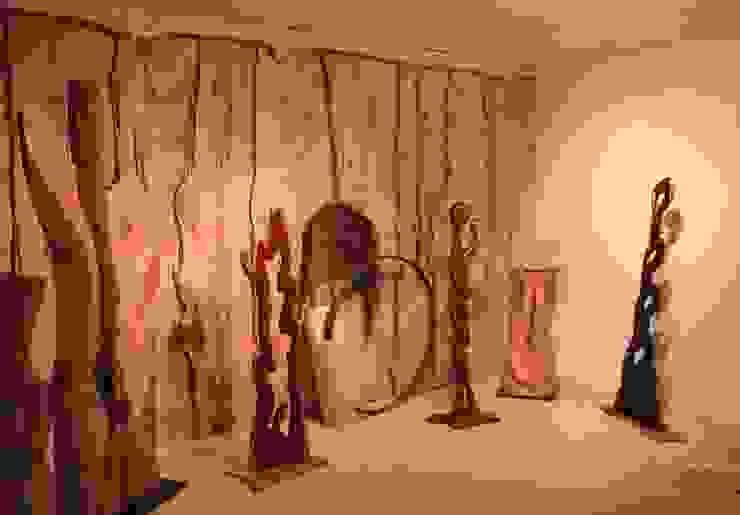 Galerie von Der Holzkünstler Thomas Schwarz
