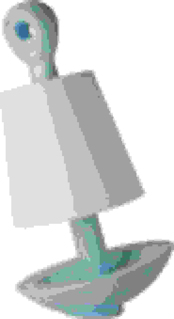 lampes culbuto par NICOLAS BLANDIN