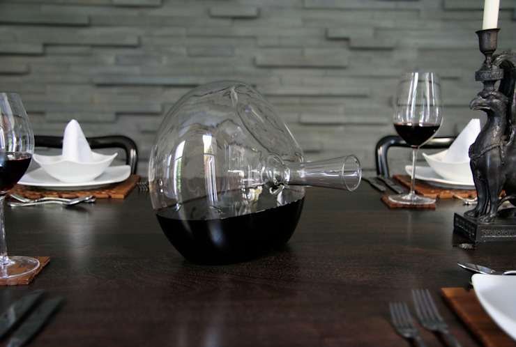 13 / 60 / 104 Decanter ROKOS