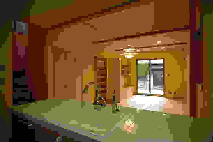 キッチン オリジナルデザインの キッチン の 八島建築設計室 オリジナル
