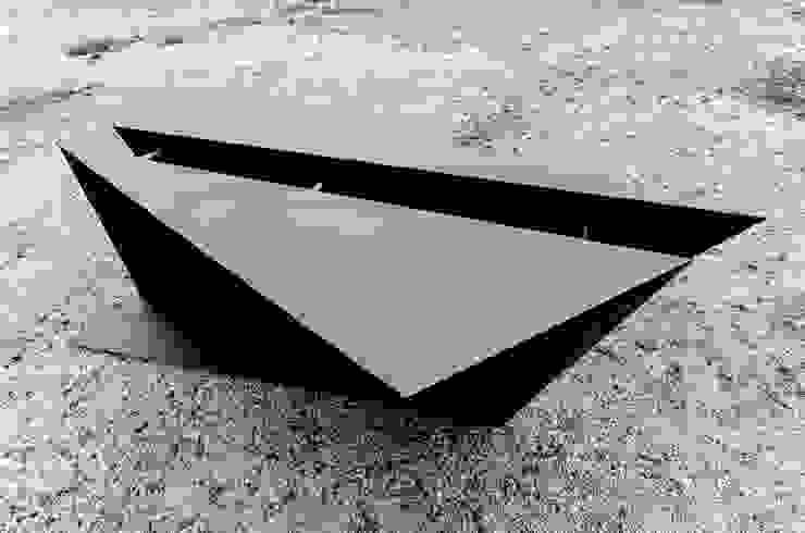 6C TABLE [STGO Luxury Furniture Limited Edition] de STGO Minimalista