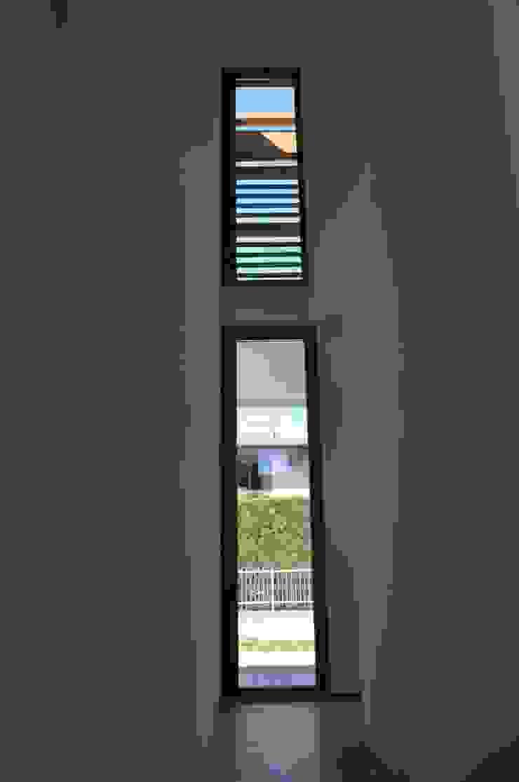 Scuola materna di Piana di Manuela Alberti Architetto Moderno