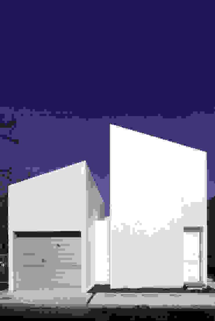 House in Ise の Takashi Yamaguchi & associates