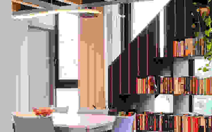 bởi MCArc Laboratorio di architettura sostenibile Hiện đại