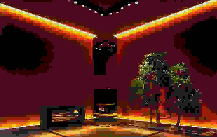 Shiseido Building de Ricardo Bofill Taller de Arquitectura