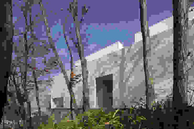 House in Ise 根據 Takashi Yamaguchi & associates