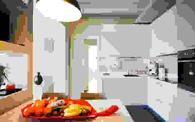 Interior Design SB Case di MCArc Laboratorio di architettura sostenibile